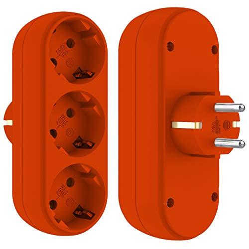 Adaptador de Auriculares Jack Cable de Audio Auxiliar Adaptador de Auriculares de 3.5 mm Auriculares Adaptador