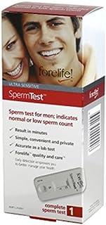 Forelife Sperm Test for Men