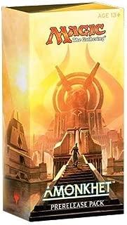Magic The Gathering: Amonkhet Pre-Release Kit
