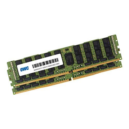 256 GB (2 x 128GB) PC23400 2933MHz DDR4 LRDIMM for Mac Pro 2019 models (MacPro7,1)