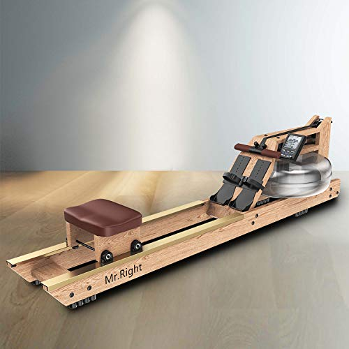 Mr Right Water Rowing Machine fo...