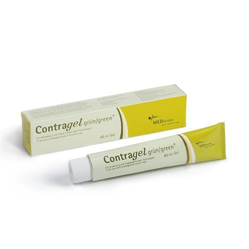 Contragel green 60ml by ContraGel