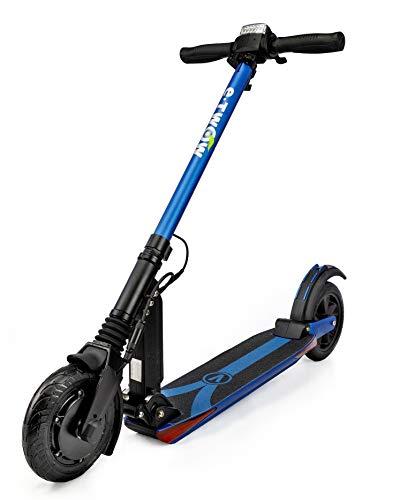 E-Twow S2 Booster V 36V 10,5Ah,Patinete eléctrico Azul