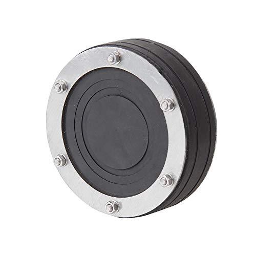 WITTKOWARE Ringraumdichtung/Mauerdurchführung für 1 Kabel/Rohr 18-65mm, für Kernbohrung oder Rohr 100mm