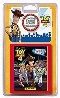Panini- Toy Story 4 Cromos (003726BLIE