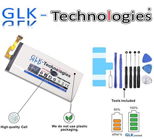 High Power Akku für Huawei G Play Mini Honor 4C HB444199EBC | Original GLK-Technologies® Batterie | 2650 mAh Kapazität | inkl Werkzeugset // Produkt 2020 Bj
