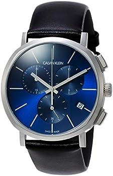Calvin Klein Chronograph Quartz Men's Watch