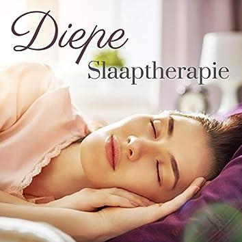 Diepe Slaaptherapie: Verzameling van de Beste Ontspanningsmuziek met Natuurgeluiden