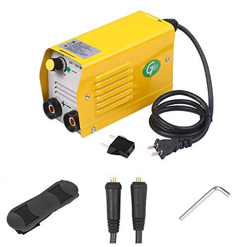 Kecheer Soldador inverter,Máquina de soldar inverter eléctrica IGBT,para soldar trabajos eléctricos,para acero...