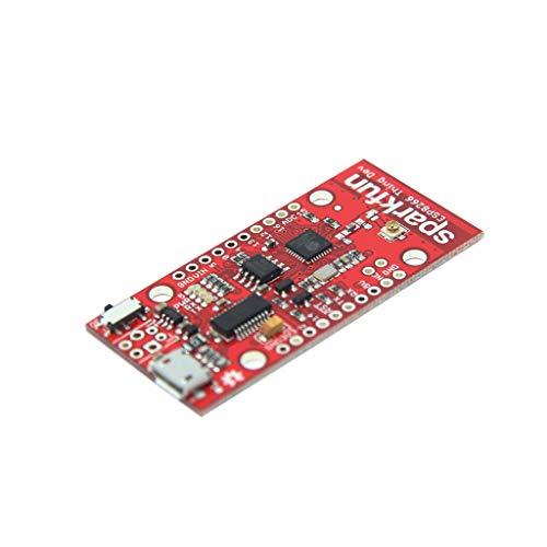 WRL-13711 Controller ESP8266 GPIO,WiFi builtin Arduino SPARKFUN ELECTRONICS INC.