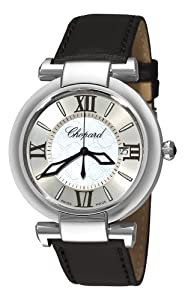 Chopard Women's 388531-3001 Imperiale Mother-Of-Pearl Dial Watch image