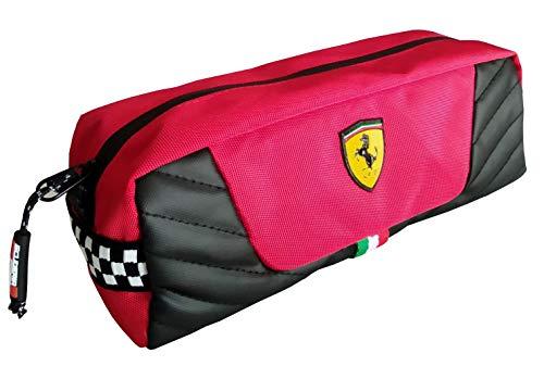 Ferrari Square Case Scuderia - Rojo