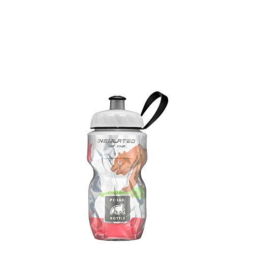 4. Insulated Polar Bottle