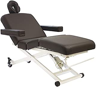 Cleo Electric Spa Treatment Table, Facial Massage Bed ADA compliant