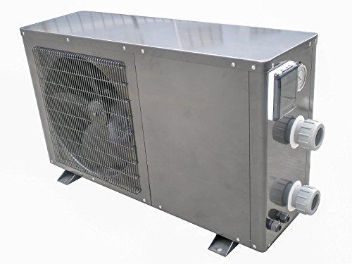 100000 btu pool heater - 6