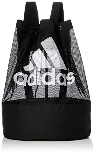 adidas FB Ballnet Ballnetz, Black/White, NS