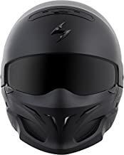 Best scorpion covert helmet Reviews