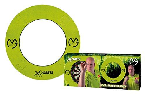 XQMAX Erwachsene Michael van Gerwen Surround, Green, 1