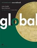 Global Intermediate: Student's Book Pack by Lindsay Clandfield(2010-12-01)
