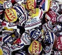 Super Bubble Bubble Gum Original Flavor - 340 count