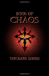 Book of Chaos (Multiversal Metaphysics & Sorcery)