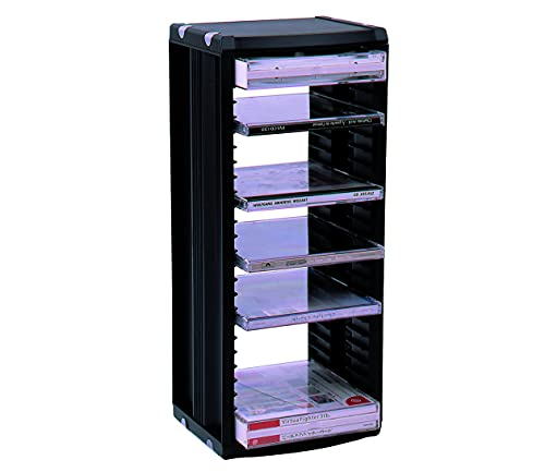 ProfiOffice Media Rack MR-26S, R...