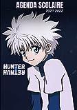 Agenda Scolaire 2021 2022 Hunter X Hunter: Gon pour Garçon et fille   Agenda Scolaire Journalier et semainier 2021-2022, Primaire, college, Lycée, ... scolaires   Agenda anime manga bande dessinée