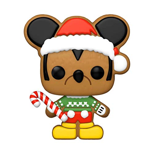 POP! Disney 994 Gingerbread Mickey Mouse Funko Limited
