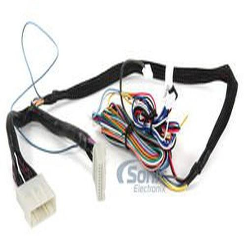 Fortin THAR-MAZ1 T-harness for remote start data modules for Select Mazda push-to-start vehicles EVO-ONE and EVO-ALL Fortin modules.