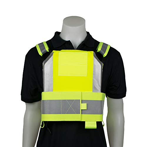 Qore Performance IceVest: Cooling Vest for Critical Care and Industrial Safety Professionals (PPE, Doctors, Food Service, Manufacturing)