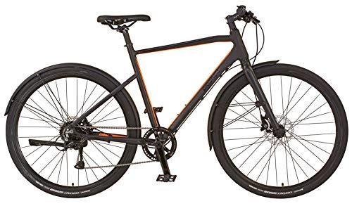 Prophete Unisex– Erwachsene URBANICER 20.BMU.20 Urban Bike 28