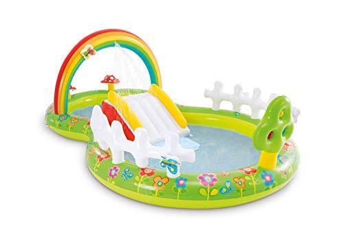 Intex Play Center Centro de Juegos My Garden (28005EX)