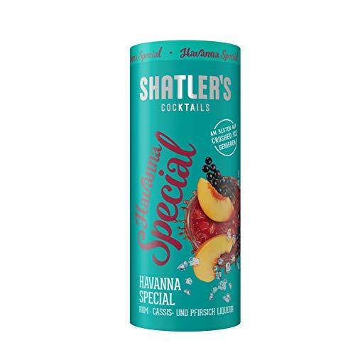 Shatler's Havanna Special (1 x 0.2 l)