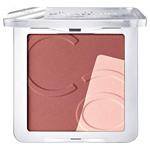 Catrice Rouge Light And Shadow Contouring Blush braun 010 1er Pack(1 x 100 grams)