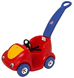 Step2 Push Buggy -stroller alternative