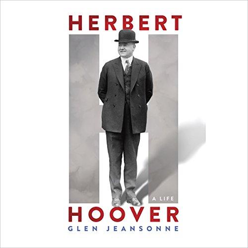 Herbert Hoover cover art