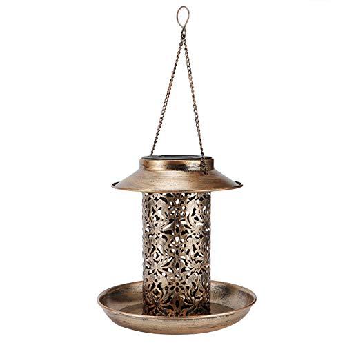 Hanglamp op zonne-energie, waterdichte buitenlamp binnenverlichting Binnenverlichting, draagbare energiebesparing voor decoratieve verandas voor nachtverlichting
