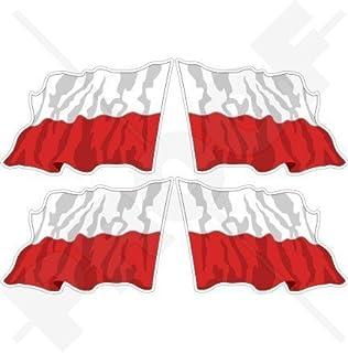 Suchergebnis Auf Für Flagge Polen Auto Motorrad
