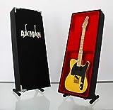 Keith Richards (Les Rolling Stones) : 1953 Telecaster 'Micawber' - Réplique de guitare miniature