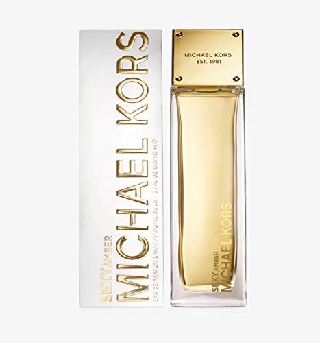 Michael Kors Sexy Amber by Michael Kors Eau De Parfum 3.3 oz Spray by Michael Kors