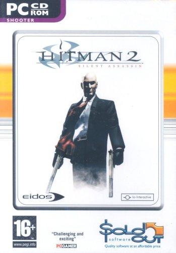 Hitman 2: Silent Assassin [UK Import]