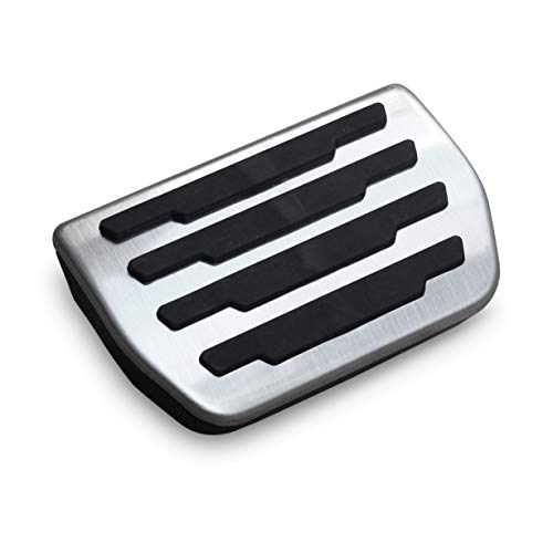No Drill Gas Pedals Cover for Jaguar E-Pace F-Pace XF XE Velar Evoque Discovery Sport Land Range Rover Accessories