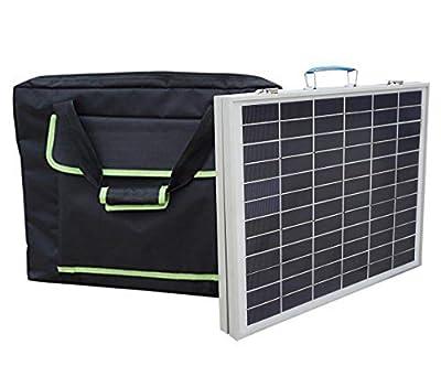 ECO-WORTHY Foldable Solar Panel