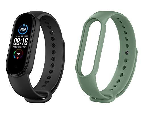 Smartwatch Mujer Xiaomi Band 5 smartwatch mujer xiaomi  Marca Xiaomi