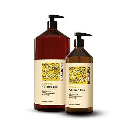biocomply Colored Hair 1000ml