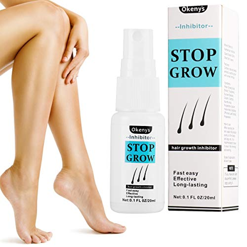 13 Best Hair Removal Sprays Of 2020 For Smooth Skin