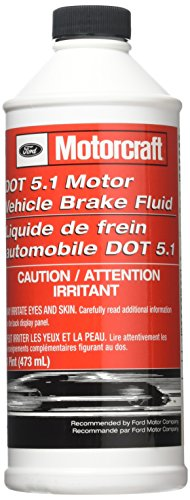 Motorcraft PM21 Brake Fluid