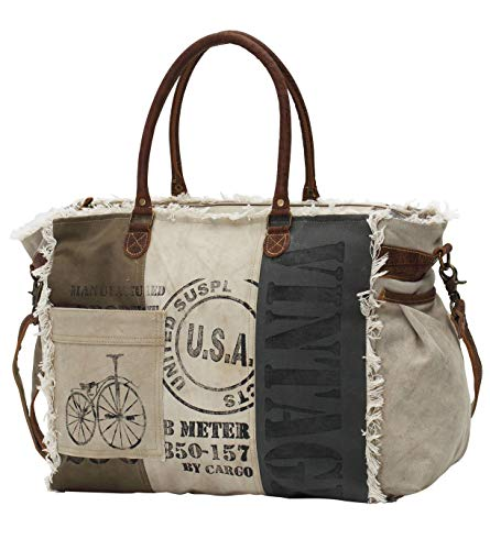 Myra Bags Usa Stamped Upcycled Canvas We Buy Online In Lebanon At Desertcart Shop today & discover products like the alpha bravo & more. desertcart