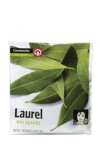 Carmencita Hojas de Laurel, 8g
