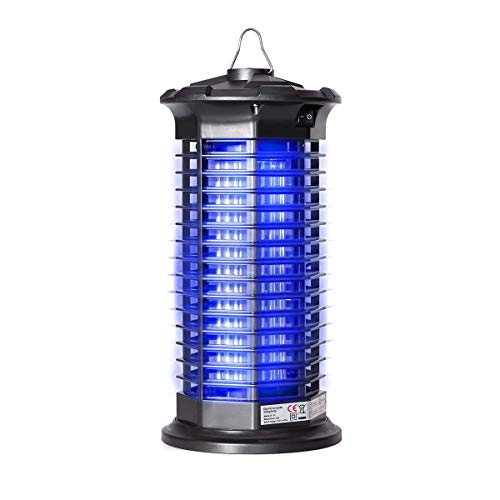 Garsum Bug Zapper | Electric Mosquito...